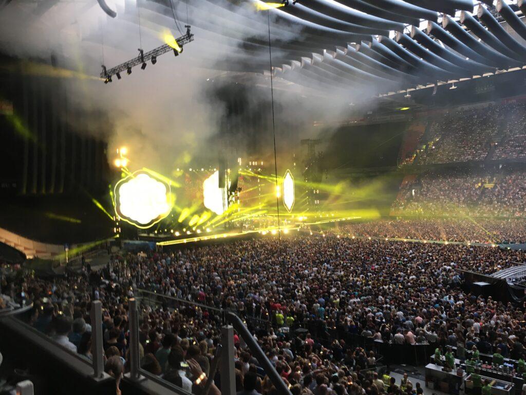 Amsterdam Arena image