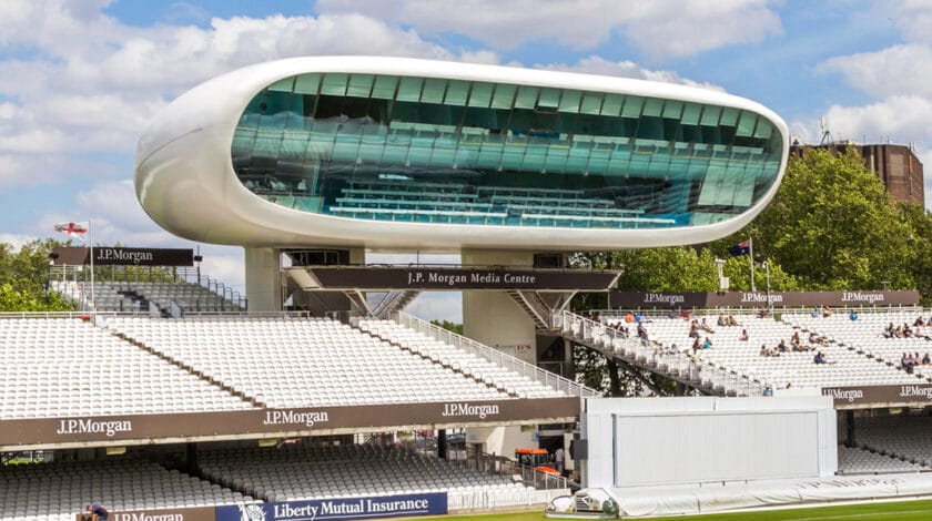 Lord's Cricket Ground picture